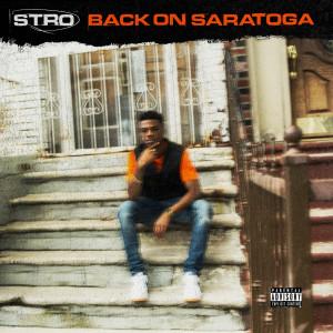 Album Back On Saratoga from Stro