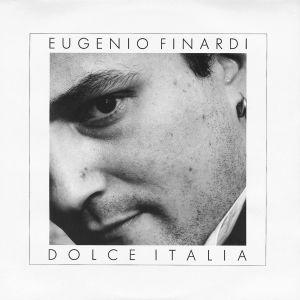 Album Dolce Italia from Eugenio Finardi