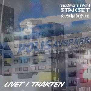 Album Livet i trakten from Sebastian Stakset