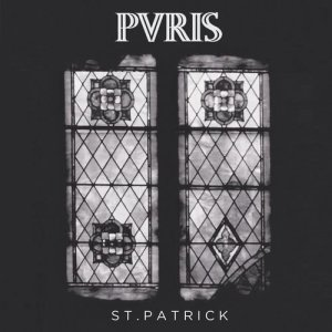Listen to St. Patrick song with lyrics from PVRIS