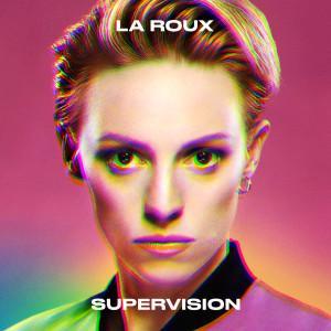 La Roux的專輯Supervision