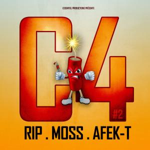 Album C4 2.0 (Explicit) from Moss