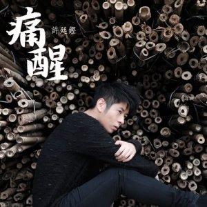 許廷鏗 Alfred Hui的專輯痛醒