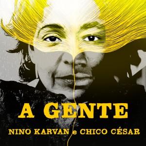 Album A Gente from Chico César