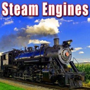 Sound Ideas的專輯Steam Engines