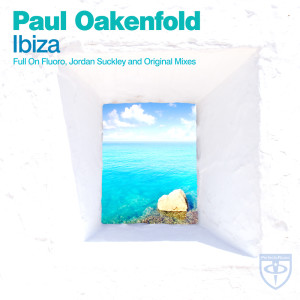 Paul Oakenfold的專輯Ibiza