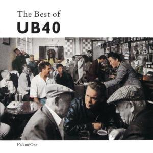 UB40的專輯The Best Of UB40 Volume I