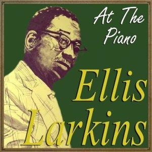 Ellis Larkins的專輯Ellis Larkins, At the Piano