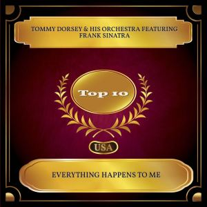 Album Everything Happens to me from Tommy Dorsey & His Orchestra