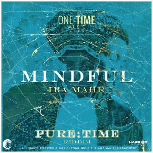 Album Mindful from Iba Mahr