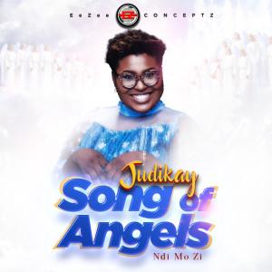 Album Song of Angels (Ndi Mo Zi) from Judikay