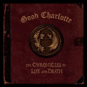 """อัลบั้ม The Chronicles of Life and Death (TARGET/""""DEATH"""" art version)"""