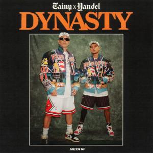 Album DYNASTY from Tainy