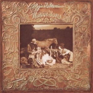 Album Native Sons from Loggins & Messina