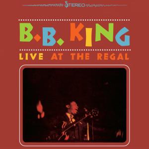 Live At The Regal 1997 B.B.King