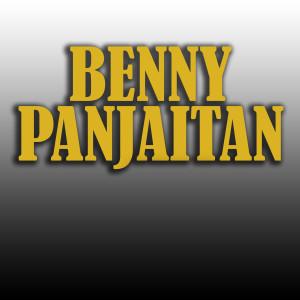 Benny Panjaitan dari Benny Panjaitan