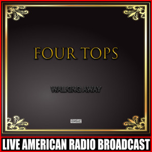 Album Walking Away from The Four Tops