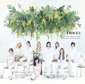 Album #TWICE3 from TWICE