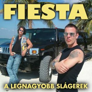 Album A Legnagyobb Slágerek (Explicit) from Fiesta