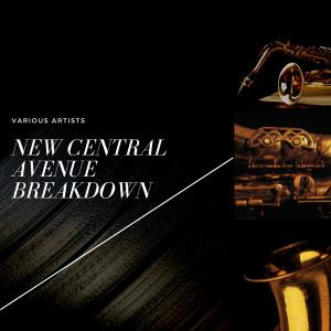 Album New Central Avenue Breakdown from Cole Porter