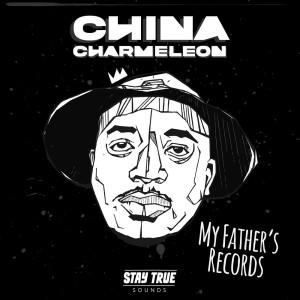 Album Hallelujah from China Charmeleon