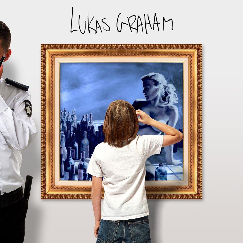 Mama Said 2016 Lukas Graham