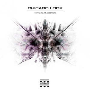 Album Rave Gangster from Chicago Loop