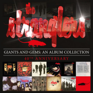 Album Giants And Gems: An Album Collection from The Stranglers