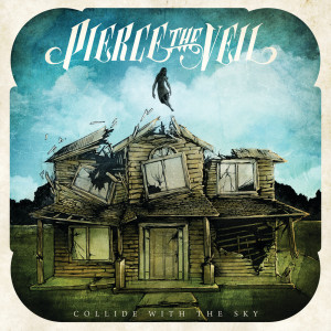 Album Collide With The Sky from Pierce The Veil