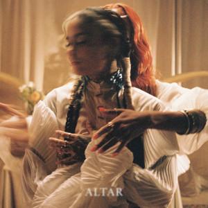 Kehlani的專輯Altar