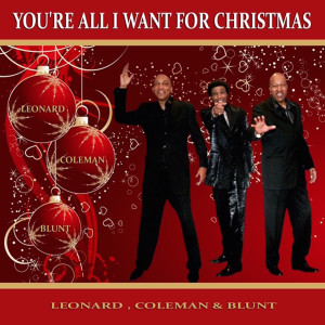 Album You're All I Want for Christmas from Coleman