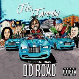 Album Do Road (Explicit) from Jammin