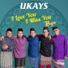 Ukays Album I Love You I Miss You Raya Mp3 Download