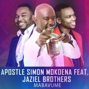 Album Mabavume Single from Apostle Simon Mokoena
