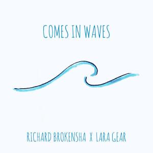 Album Comes In Waves Single from Richard Brokensha