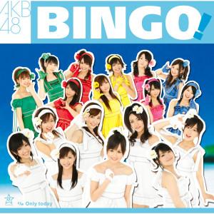 BINGO! dari AKB48