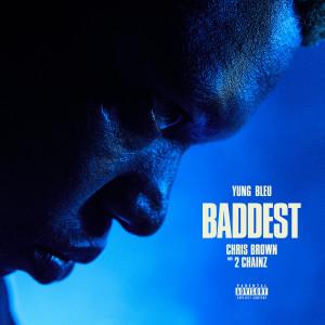 Album Baddest (Explicit) from Chris Brown