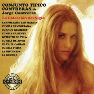 Album La Colección del Siglo from Conjunto Tipico Contreras de Jorge Contreras