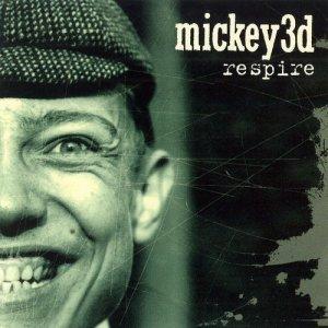 Mickey 3D的專輯Respire