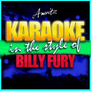 收聽Ameritz - Karaoke的One Upon a Dream (In the Style of Billy Fury) [Karaoke Version] (Karaoke Version)歌詞歌曲