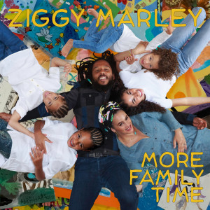 Album More Family Time from Ziggy Marley