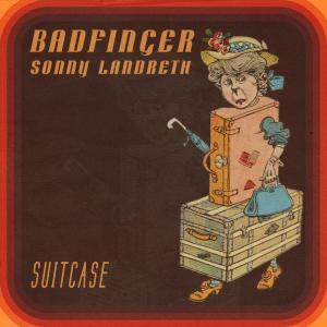 Album Suitcase from Badfinger