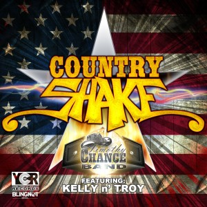 Timothy Chance Band的專輯Country Shake