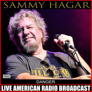 Album Danger (Li) from Sammy Hagar