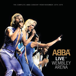 Album Live At Wembley Arena from ABBA