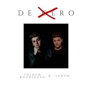 Album De Cero from Sanco