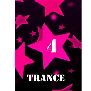 อัลบัม M&M Stars, Trance, Vol. 4 ศิลปิน Various Artists