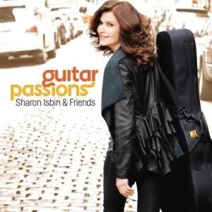 Album Sharon Isbin & Friends: Guitar Passions from Sharon Isbin