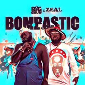 อัลบัม Bombastic ศิลปิน Zeal