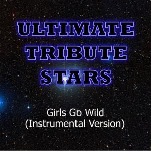 Ultimate Tribute Stars的專輯50 Cent feat. Jeremih - Girls Go Wild (Instrumental Version)